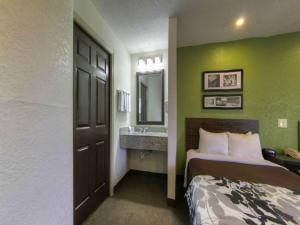 Sleep Inn Concord / Kannapolis, Hotels  Concord - big - 15
