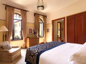 Four Seasons Executive-suite med kingsize-seng