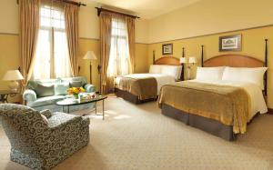 Premier Room with Two Queen Beds
