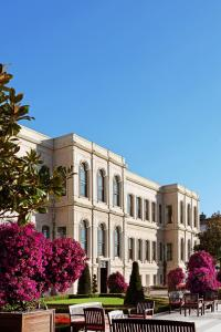 Four Seasons Hotel Istanbul at the Bosphorous - 18 of 29