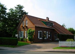 Photo of Nordsee Haus An't Oll Deep
