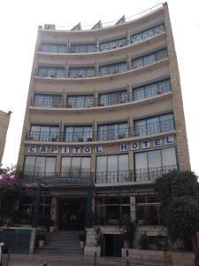 Photo of Capitol Hotel