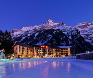Photo of Eurotel Victoria Les Diablerets Superior