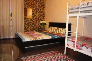 Fresh Hostel Arbat