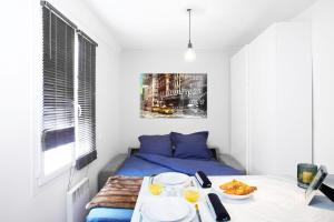 Luxury Flat in Le Marais
