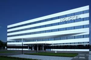 Photo of Novotel München Airport