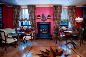 Grand Hotel Savoia - 45 of 73