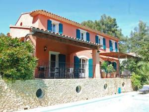 Holiday Home Brand La Cadiere d'Azur