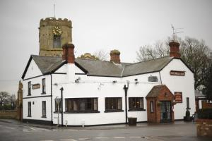 The Five Bells Inn in Outwell, Norfolk, England