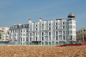 Queens Hotel & Spa in Brighton & Hove, East Sussex, England