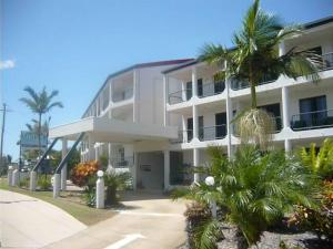 L'Amor Holiday Apartments, Apartmánové hotely  Yeppoon - big - 22