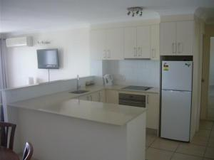 L'Amor Holiday Apartments, Apartmánové hotely  Yeppoon - big - 21