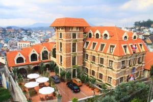 Photo of Saphir Dalat Hotel