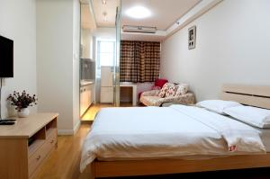 Photo of Chongqing Yingjiang Hotel Apartment