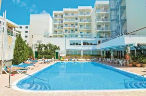 Hotel Piscis - Adults Only, Szállodák  Port d'Alcudia - big - 1
