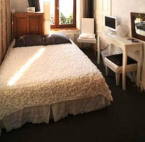 Home Sweet Home, Bed & Breakfasts  Lyon - big - 5