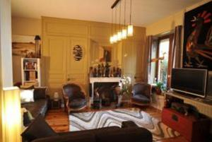Home Sweet Home, Bed & Breakfasts  Lyon - big - 20