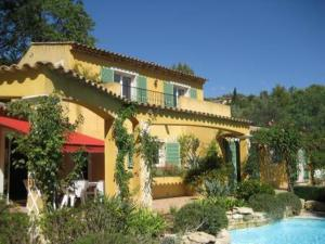 Holiday Home Maison Constantia Opio