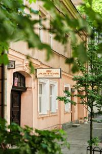 Bed and Breakfast B&B Astor, Cracovia