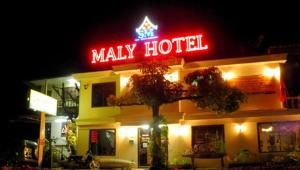 Photo of Maly Hotel