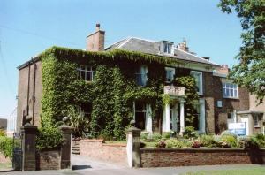 Albergo Knavesmire Manor Hotel and Leisure - York - Yorkshire and Humberside - Regno Unito