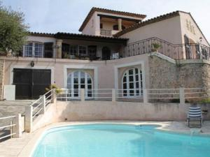 Holiday home Segusiave Les Issambres
