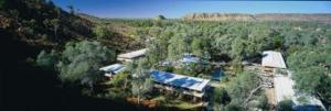 Photo of Heavitree Gap Outback Lodge