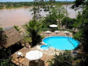 Photo of Wasai Puerto Maldonado Eco Lodge