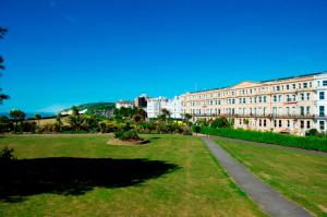 Best Western Lansdowne Hotel in Eastbourne, East Sussex, England