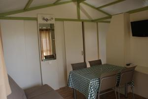 Two-Bedroom Bungalow (2 Adults)