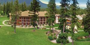 Photo of Quaaout Lodge & Spa At Talking Rock Golf Resort