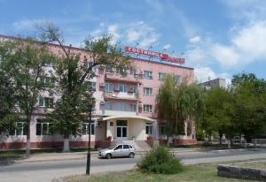Photo of Hotel Znamensk