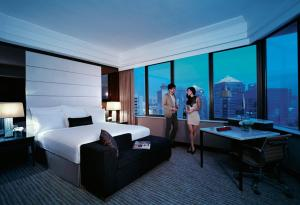 Executive Room - Business Package