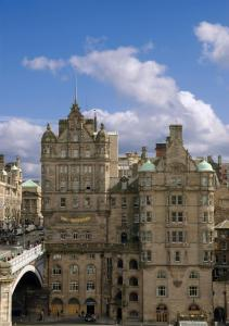 The Scotsman Hotel - 54 of 74