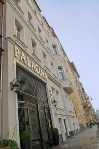 Photo of Palacina Berlin   Serviced Apartments