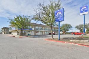 Photo of Americas Best Value Inn Amarillo Airport/Grand Street