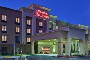 Hampton Inn & Suites Fresno   Northwest