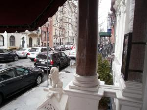 Hotel 17 - Extended Stay, Hotely  New York - big - 26