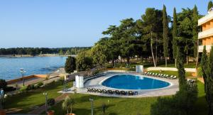 Hotel Sol Umag, Hotely  Umag - big - 66
