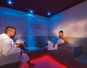 Atlantic Terme Natural Spa & Hotel, Отели  Абано-Терме - big - 25