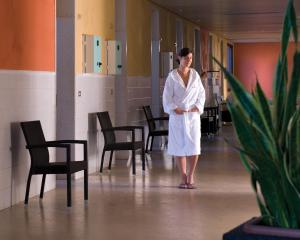 Atlantic Terme Natural Spa & Hotel, Отели  Абано-Терме - big - 50