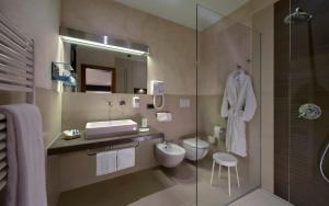 Atlantic Terme Natural Spa & Hotel, Отели  Абано-Терме - big - 15