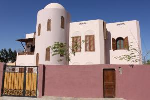 Residence Arabesque   Villa Arabesque Dahab