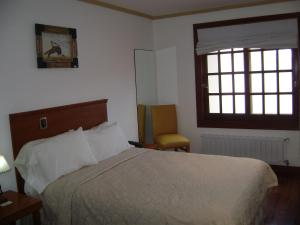Standard Double or Twin Room with Patio View