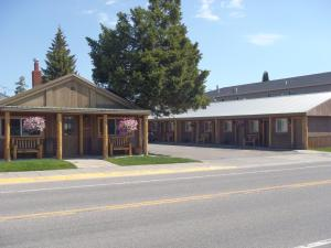 Photo of Evergreen Motel