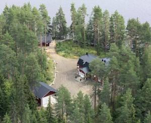 Photo of Holiday Home Tuomarniemi