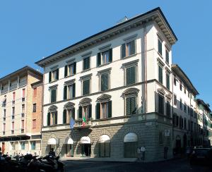 Hotel Arizona, Firenze