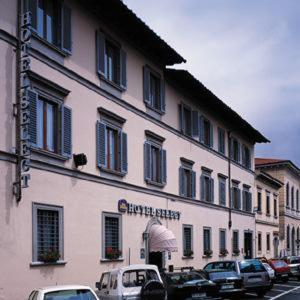 Hotel Best Western Select, Firenze