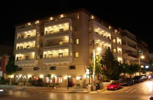 Photo of Elina Hotel Apartments