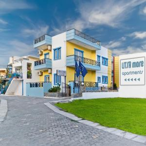 Photo of Litsa Mare Apartments